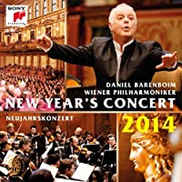 New Year's Concert 2014 by Daniel Barenboim (2014-01-21)