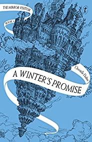 A Winter's Promise: The Mirror Visitor, Book