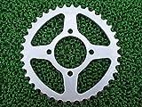 新品 スズキ 純正 バイク 部品 バーディー50 リアスプロケット 64511-09402 バーディー90 TS50ハスラー