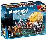 playmobil 6005 牛車と騎士