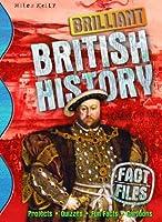 British History. Fiona MacDonald, Philip Steele, Jeremy Smith (Fact Files)