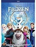 Frozen [DVD] [Import]