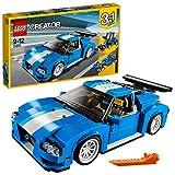 レゴ(LEGO)クリエイター ターボレーサー 31070 - Best Reviews Guide