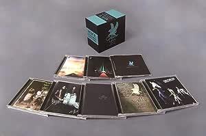 ALICE LIVE BOX[1972-1981](DVD付)