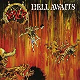 Hell Awaits by Slayer (1994-01-11)