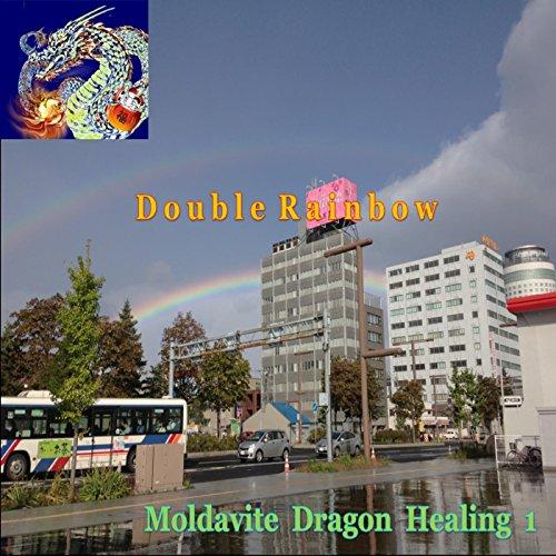 Moldavite Dragon Healing 1 - D...