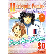[Free] Harlequin Comics Hero Selection Vol. 1