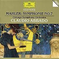 Mahler: Symphony No. 7 (1995-03-14)