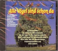 Westf舁ischen Nachtigallen, Wiener S舅gerknaben, Schaumburger M舐chens舅ger, Erich Edlinger..