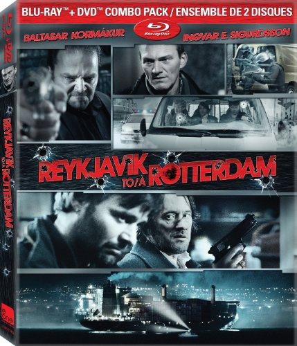 Reykjavik-rotterdam (Blu-ray/dvd Combo) / Reykjavik � Rotterdam (Blu-ray/dvd Combo) (Bilingual) eOne Films
