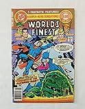 【WORLD'S FINEST COMICS】 VOL.40 NO.264 中古アメコミ DC COMICS  バットマン スーパーマン 他