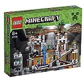 レゴ LEGO マインクラフト MINECRAFT 鉱山 21118