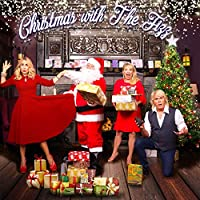 Christmas With The Fizz!