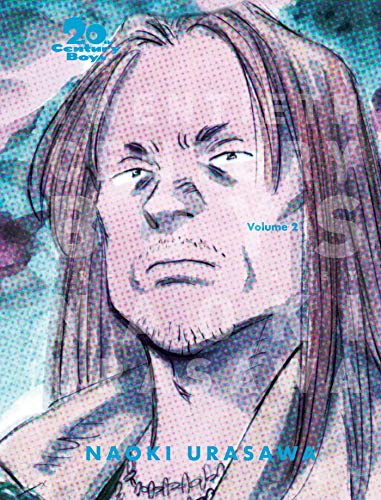 Download 20th Century Boys: The Perfect Edition, Vol. 2 (2) 1421599627