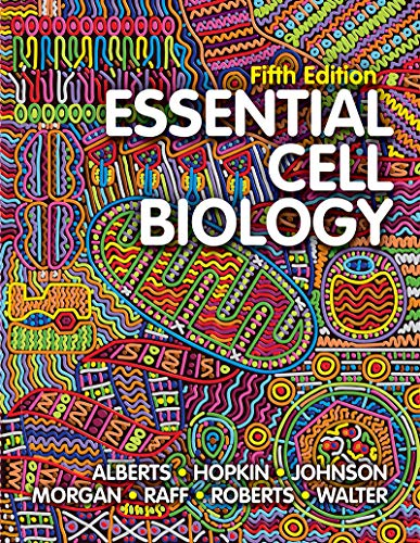 Download Essential Cell Biology 039368038X
