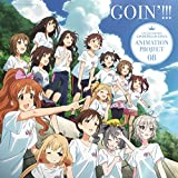 [B00VXGMWX8: THE IDOLM@STER CINDERELLA GIRLS ANIMATION PROJECT 08 GOIN'!!!【通常盤】]