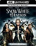 スノーホワイト[Ultra HD Blu-ray]