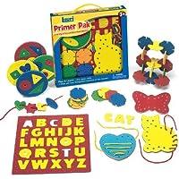 Lauri Toys Primer Pak [並行輸入品]