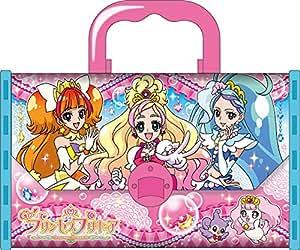 おえかきバッグセット GO!プリンセスプリキュア