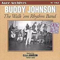 Walk Em Rhythm Band 1940