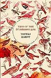 Tess of the D'Urbervilles [Paperback] [Jan 01, 2017] THOMAS HARDY