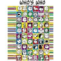 500ピース ジグソーパズル PEANUTS スヌーピー キャラクターズ(38x53cm)