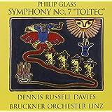 Glass - Symphony No 7, Toltec