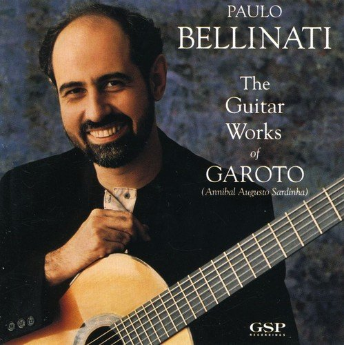 Guitar Works of Garoto
