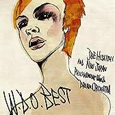 ベスト・オブ・W.D.O.(初回限定盤)(DVD付)