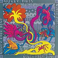 NUKEY FREE ZONE