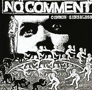 Common Senseless [Analog]