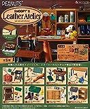 SNOOPY'S Leather Atelier BOX商品