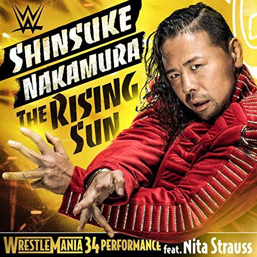 The Rising Sun (WrestleMania 3...