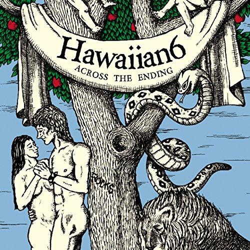 HAWAIIAN6【MAGIC】歌詞を和訳して意味を解説!人生を魔法のように輝かせる為に必要なものはの画像