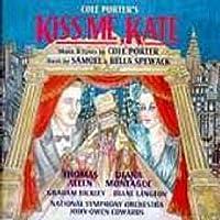 Kiss Me, Kate (1993 London Studio Cast)