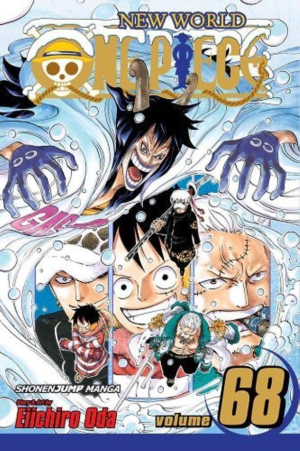 電気の私たちの記事One Piece, Vol. 68: Pirate Alliance (One Piece Graphic Novel) (English Edition)
