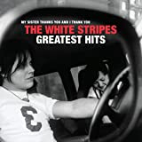 White Stripes Greatest Hits (2Lp)