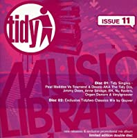 Tidy Music Library Vol.11
