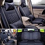 PDR 車シートカバー 車用座布団 シートクッション 座席クッション 四季汎用 Lサイズ