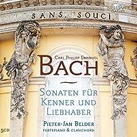 Sonaten Fur Kenner Und Liebhaber (2013-12-10)