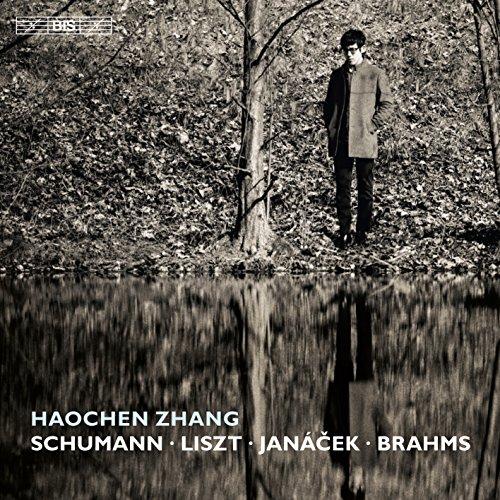 ハオチェン・チャン / シューマン、リスト、ヤナーチェク、ブラームス (Haochen Zhang / Schumann, Liszt, Janacek, Brahms) [SACD Hybrid] [輸入盤] [日本語帯・解説付]