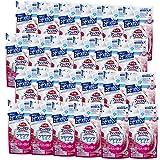 【ケース販売】トイレマジックリン ツヤツヤコートプラス トイレ用洗剤 消臭・洗浄スプレー エレガントローズの香り 詰め替え 330ml×24個