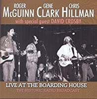Live At The Boarding House by Roger McGuinn