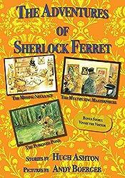 The Adventures of Sherlock Ferret
