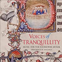 Voices of Tranquillity