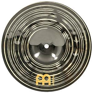 MEINL Cymbals マイネル Classics Custom Dark Series スプラッシュシンバル 10