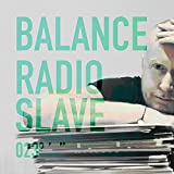 Balance 023 Mixed By Radio Slave
