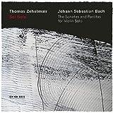 Sei Solo - Bach: the Sona 画像