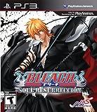 Bleach: Soul Resurreccion (輸入版) - PS3