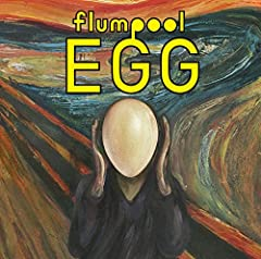 flumpool「産声」のCDジャケット